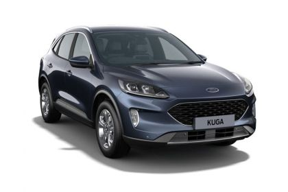 Ford Kuga SUV SUV 2WD 1.5 EcoBlue 120PS Zetec 5Dr Manual [Start Stop]