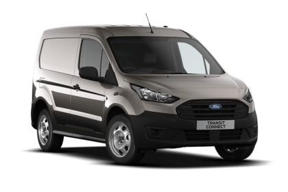 Ford Transit Connect Van 200 L1 1.0 EcoBoost FWD 100PS Trend Van Manual [Start Stop]