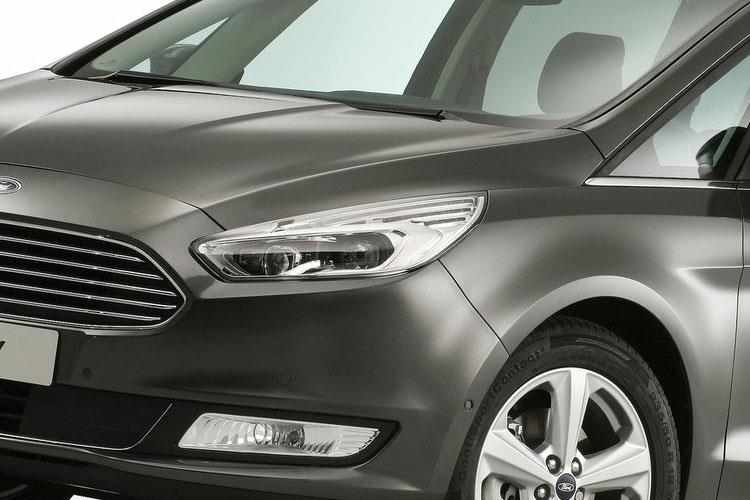 Ford Galaxy MPV 2.0 EcoBlue 150PS Titanium 5Dr Auto [Start Stop] [Lux] detail view