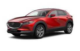 Mazda CX-30 SUV SUV 2.0 SKYACTIV-X MHEV 180PS SE-L Lux 5Dr Manual [Start Stop]