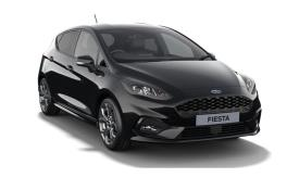 Ford Fiesta Hatchback Hatch 5Dr 1.0 T EcoBoost MHEV 125PS Trend 5Dr Manual [Start Stop] [SNav]