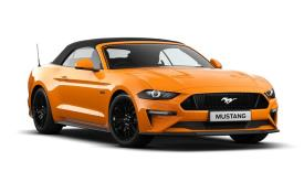 Ford Mustang Convertible Convertible 5.0 V8 450PS GT 2Dr Manual [Custom Pack 2]
