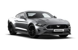 Ford Mustang Coupe Fastback 5.0 V8 450PS GT 2Dr Manual [Custom Pack 2]