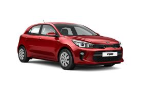 Kia Rio Hatchback Hatch 5Dr 1.0 T-GDi 99PS 2 5Dr Manual [Start Stop]